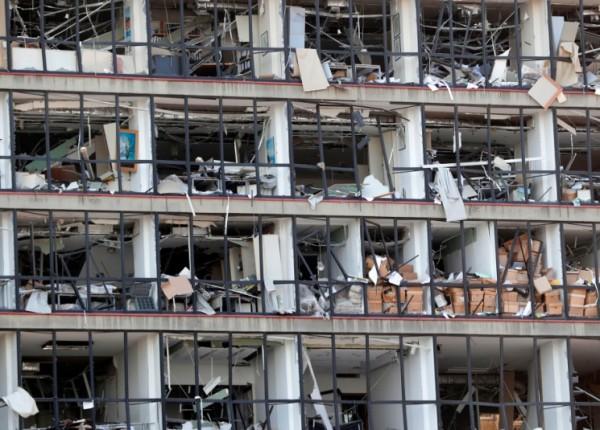 هل تغطّي شركات التأمين كلفة الأضرار؟