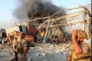 حصيلة ضحايا انفجار مرفأ بيروت إلى ارتفاع... ووزير الصّحة متخوّف!