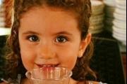 ألكسندرا نجار... أصغر شهيدة في انفجار بيروت
