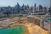 'الصحة' تنشر أسماء شهداء إنفجار مرفأ بيروت
