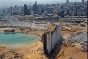 ماذا قالت بلدية بيروت عن أعمال البحث عن المفقودين؟