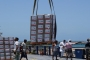 اليمن يسعى للتخلص من شحنة 'أمونيوم' ضخمة بميناء عدن... وارتباك سعودي