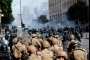إحتجاجات أمس.. الجيش يروي ما حصل ويكشف عدد الإصابات بصفوفه