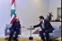 'رويترز': عون ودياب تلقيا تحذيراً عن 'تدمير بيروت'