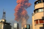 'ليس نترات الأمونيوم'... خبير متفجرات يحدّد السبب وراء إنفجار المرفأ
