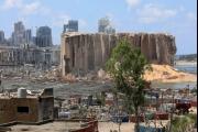 توقعات إقتصادية مرعبة بعد كارثة المرفأ