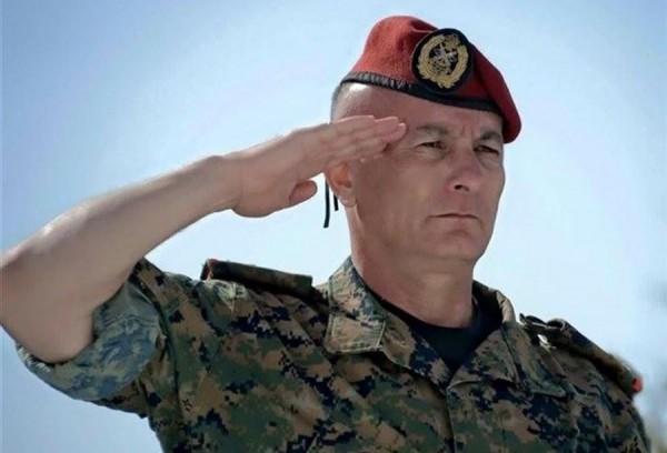 نِزاع على 'فوج المغاوير' بين الجيش وروكز