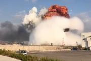 مخاوف من زلزال أخطر من انفجار بيروت: لمشاركة التحقيق الدولي في متابعة المواد المشبوهة