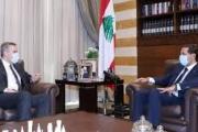 مصطفى أديب… وصَغَارة سعد الحريري