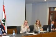تفشّي كورونا في السجون على 'طاولة' لجنة حقوق الإنسان