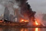 'كي لا ننسى أبطال بيروت'...تحيّة إلى شهداء فوج الإطفاء