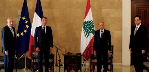 صبر فرنسا بدأ ينفذ... المطلوب تطبيق التعهدات