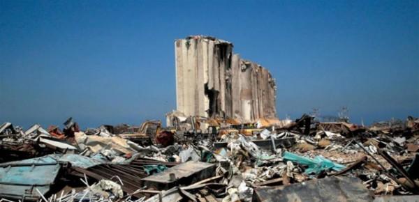 التحقيقات في انفجار المرفأ مستمرة... خبراء المتفجرات الأجانب يغادرون لبنان بعينات للتحليل