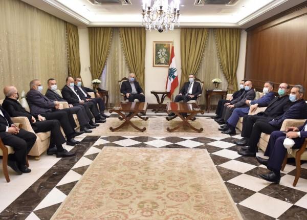 عناد 'حزب الله' حكومياً أبعد من وزارة المال