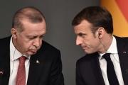 لعبة الصراع على الغاز والنفوذ شرق المتوسط