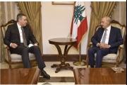 لبنان «المصلوب» معلّق بين «الحياة والموت»؟!