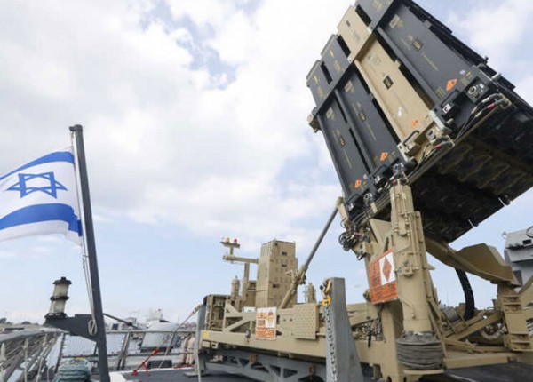 'ليفكّر حزب الله مرتين'... إسرائيل تتأهب على الحدود مع لبنان!