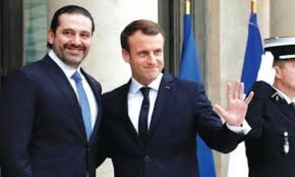 بين باريس وبيروت: نقاشات الفساد ومستقبل الحريري