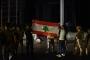 ماكرون للقادة اللبنانيين: 'خَونَة'