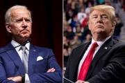 أبرز 'الكلمات الجارحة' بين ترامب وبايدن بـ'المناظرة الحامية'
