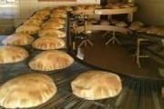 هذه آلية تسليم الطحين لأفران الخبز العربي