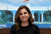 وزيرة الإعلام... 'نشاط مشبوه' في زمن البطالة!