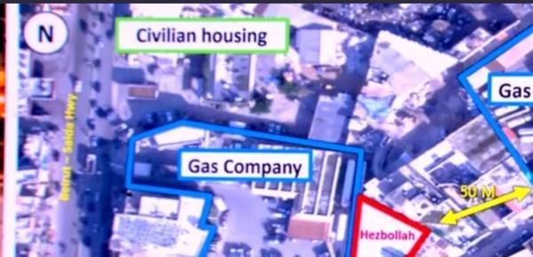 'حزب الله' يعطل المبادرة العسكرية الاسرائيلية في لبنان