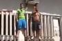 بالفيديو: سجناءُ 'رومية' يلفّون حبالَ المشانق على أعناقهم