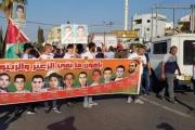 شهداء هبة القدس والأقصى قتلوا برعاية المؤسسة الإسرائيلية