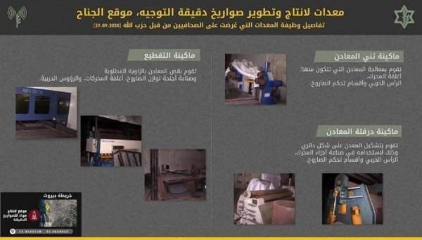 الجيش الإسرائيلي ينسف رواية حزب الله و'يكشف' مخازنه