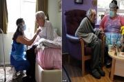 العفو الدولية: سياسة حكومة بريطانيا لمكافحة كورونا قتلت آلاف المسنين