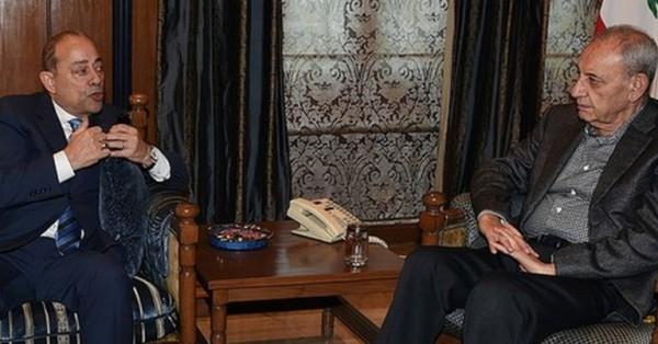 «الثنائي الشيعي» يرفض بعاصيري لرئاسة الحكومة.. لهذا السبب!