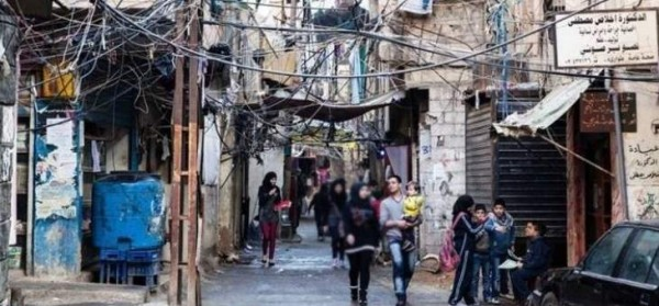 'الأونروا' تحذر من كارثة صحية وإغاثية وتربوية للشعب الفلسطيني في لبنان
