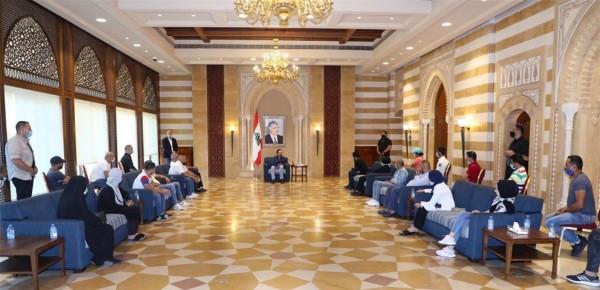 الحريري: ما حصل 'صدم كل لبنان'!