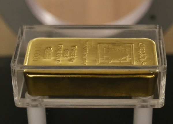 هل تلجأ الدولة الى بيع احتياطي الذهب؟