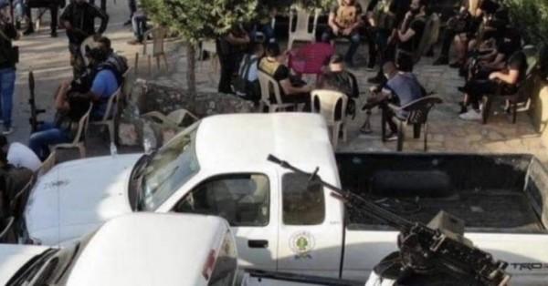 ثأر وقتل وحواجز على الهوية بقاعاً.. والسلاح الشيعي يتمرّد على مُشغليه!