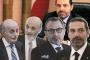 الفيتوات تحاصر الحريري: جنبلاط وباسيل وجعجع.. وشروط 'الثنائي'
