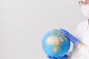أكثر من 38.57 مليون مصاب بكورونا في العالم ومليون و92173 وفاة