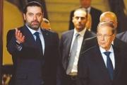 مصادر عون لـ«جنوبية»: لا فيتو على الحريري.. وتأجيل الاستشارات لحشد الأصوات!
