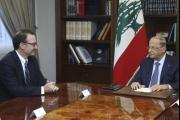 هذا ما حمله شينكر للقادة اللبنانيين!