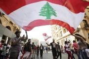 ثورة 17 تشرين في المشهد الإقليمي