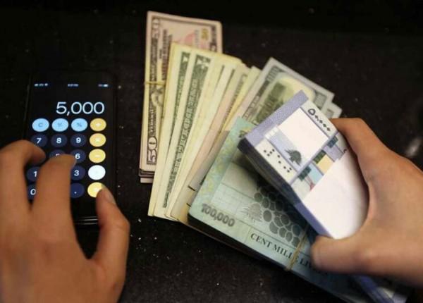 هل يبلغ سعر الصرف 6200 أو 14500 ليرة في 2021؟
