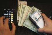 الدولار تحت الـ 6000 ليرة بعد تشكيل الحكومة؟
