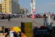 «سوق أبو رخوصة» «يسترد» وسط بيروت من «سوليدير»!