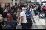 هرباً من «جهنم»: الهجرة تتفاقم
