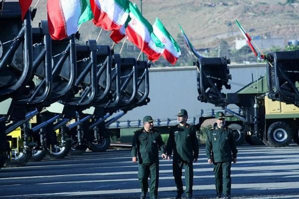 'الحرس الثوري': سندافع عن مصالحنا بدون التقيد 'بمنطقة جغرافية'