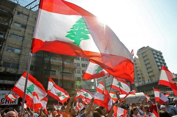 أين تكمن قوة الثورة في لبنان؟