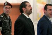 هل اقترح الحريري أسماء على 'الثنائي الشيعي'؟