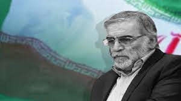 معلومات في غاية الخطورة... ما علاقة الشهيد فخري زاده بـ'حزب الله'