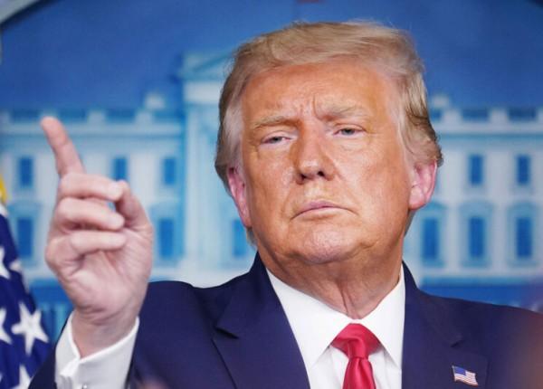 ترامب: لو أعيد انتخابي سأحقق اتفاقا سريعا مع إيران